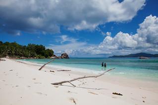 Anse Severe の画像. seychelles ladigue ansesévère