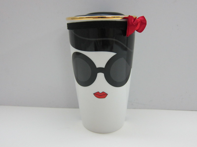 Starbucks alice + olivia Design Collection - Ceramic Mug