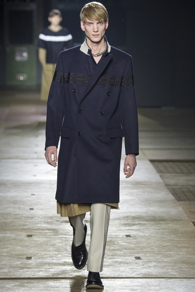 Paul Boche3641_FW15 Paris Dries Van Noten(VOGUE)