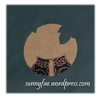 Sil Owls Peep