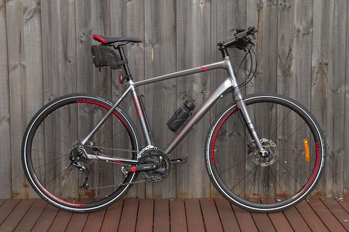 New bike for 2015