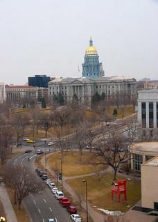 IMG_2534 Colorado State Capital, built in 1894, Denver Colorado