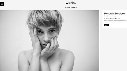 my photos on worbz.