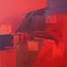 Red Spirit by Visual Art Exchange