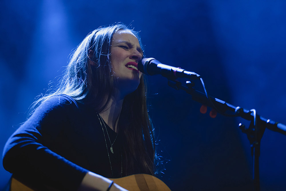 BTS: The Staves