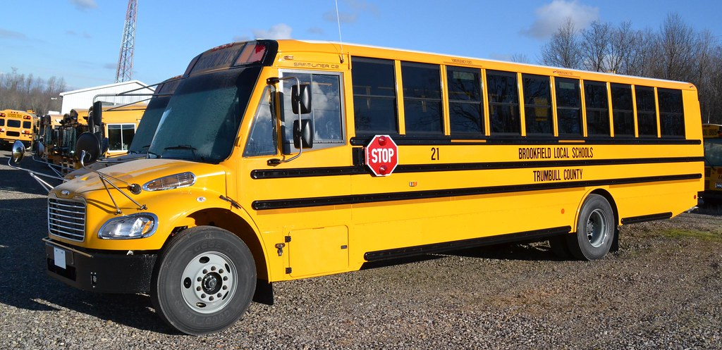 78 Trumbull County - Brookfield Local School District No  …   Flickr