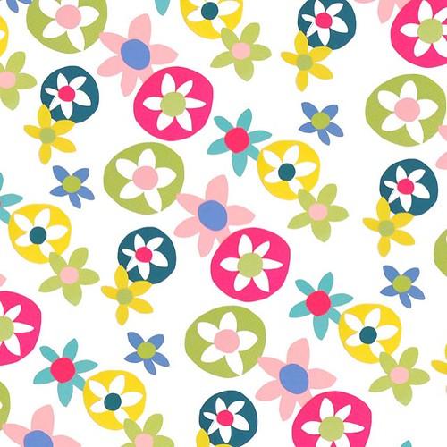 Spring fresh flowers sprung up everywhere! #abspdm1