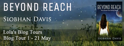 Blog Tour: Beyond Reach by Siobhan Davis