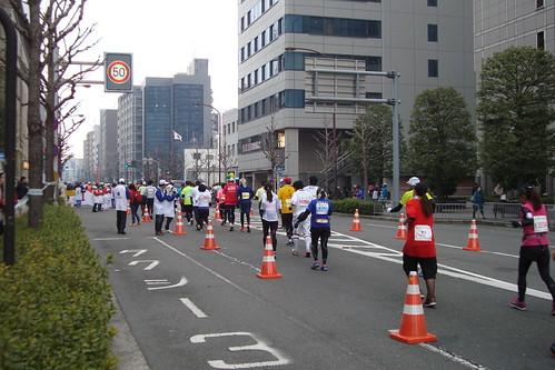 2015/02 京都マラソン2015 #08