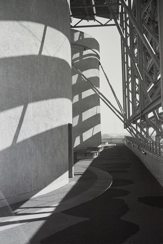Hamburg Energie Bunker //Schorlemaedchen