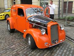 Ford Anglia, Popular and Prefect 103E