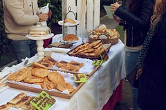 Sweet Mercazoco Marzo Oviedo Palacio de Rua 15 zona gastronómica comida