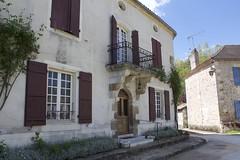 Saint-Jean-de-Côle - Photo of Négrondes