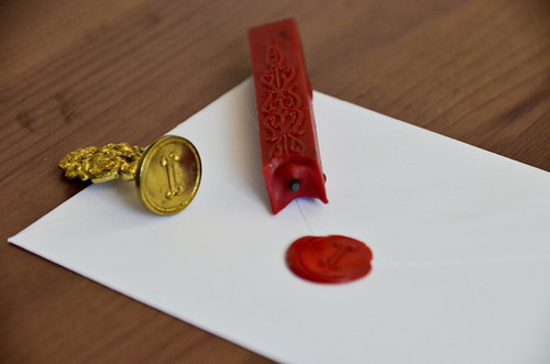 Wax Seal Supplies