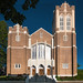 Crawford Street United Methodist Church (c. 1925), v03, 900 Crawford St, Vicksburg, MS, USA