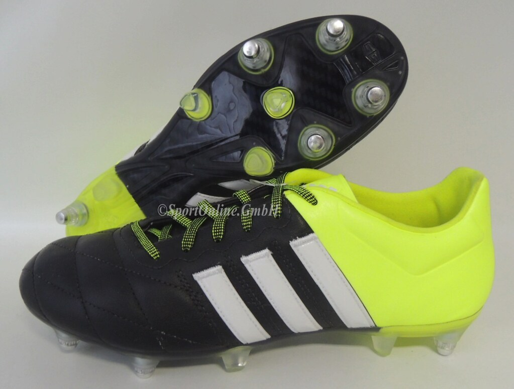 cheap for discount a9a82 2cb57 adidas ACE 15.2 Leather SG | bayernlady | Flickr