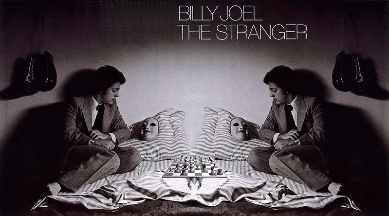 0095 - Billy Joel - The Stranger