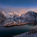 Lofoten Grand View