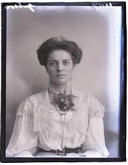 Miss Gibson, 4 Mar 1909