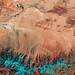 Southern Tibetan Plateau by europeanspaceagency