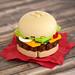 Gourmet Burger by powerpig