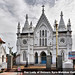 Top Churches to visit india by SelfDriveTrips