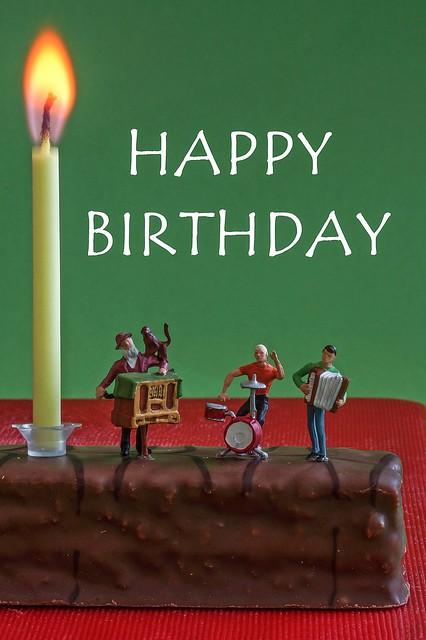 Happs Birthday