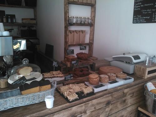 Coffee Jar CAmden Parkway