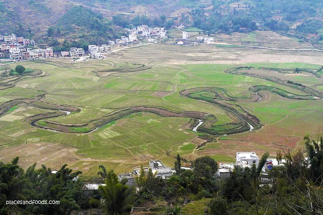 dragon valley scenery bama
