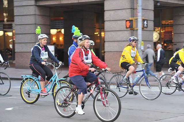 Queens Bike Tour