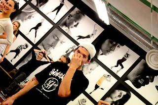 Project Element Workshop by Gigi Torres » 02.-03. dets 2011