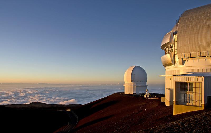 Mauna Kea Summit 1