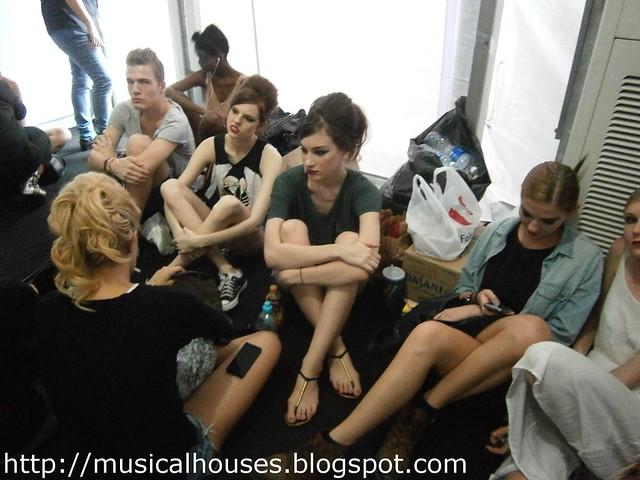 samsung fso models backstage