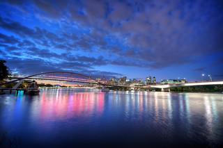 Lantern Skyline, Brisbane