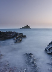 A portrait of Wembury
