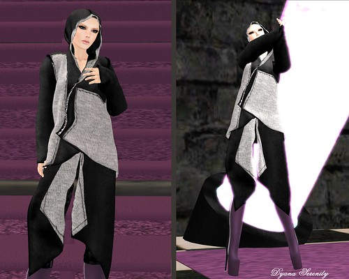 Mistyc by Dyana Serenity Blogger Second Life *Thanks to all