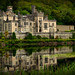 Kylemore abbey by ✿ lo 1995 ✿