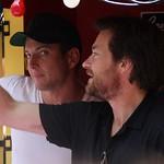 Jason Bateman: Jason Bateman, Will Arnett