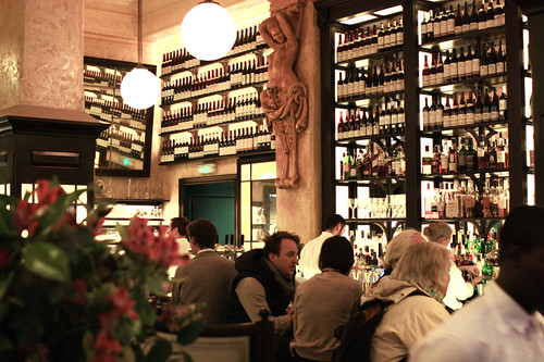 Balthazar Bar