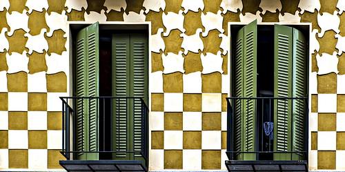 Living inside Escher