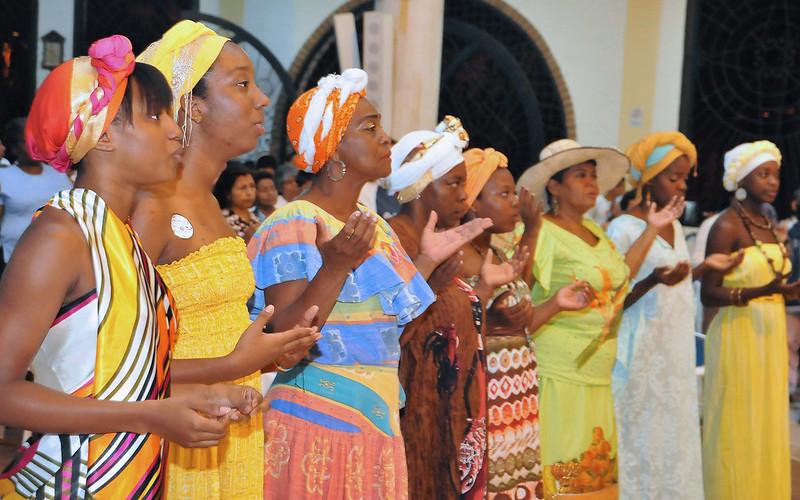 Cali conmemora mes de la Afrocolombianidad