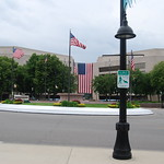 County Courthouse, Belleville, IL