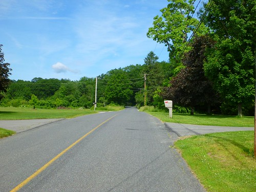 Mount Warner Road
