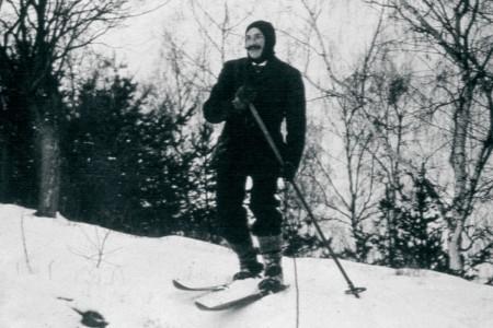 Milníky lyžování v Česku 1903 až 2013