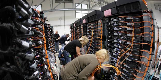 9081829825 6bf4e37020 z Inilah 10 Super Komputer Tercepat di Dunia