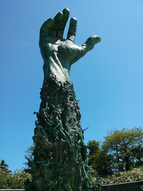 Exceptionnel Miami Beach Holocaust Memorial