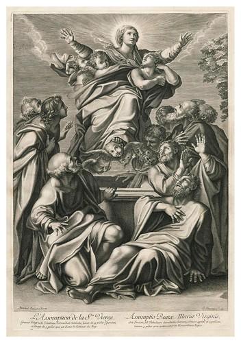 005-Tableaux Du Cabinet Du Roy…1677-André Félibien- Staatsbibliothek zu Berlin