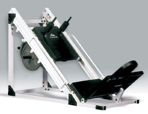 Model HLS2000 Hack Squat/Leg Press