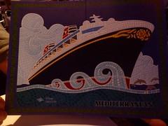 Day 8 – Mediterranean Menu @ Animator's Palette