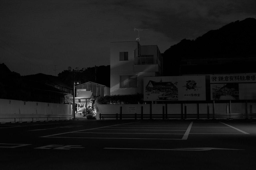伏見稲荷神社 笠間稲荷神社